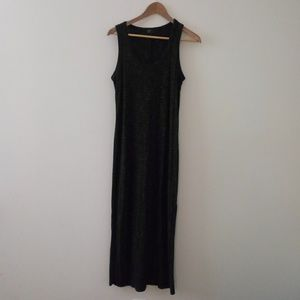 Gap Maxi Dress Sleeveless